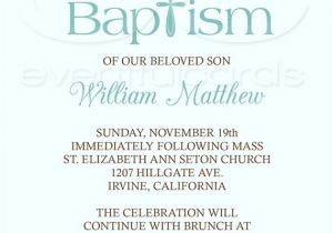Baptism Invitation Sample Wording Christening Baby Invitation Quotes Quotesgram