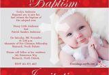 Baptism Invitation Wordings Sample Baptism Invitation Wording Samples Wordings and Messages
