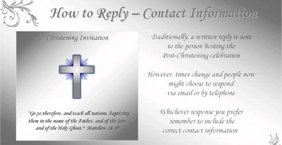 Baptism Invitation Wordings Tamil Baptism Invitation Wording Baptism Invitation Wordings