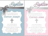 Baptism Invitations for Boy In Spanish Boy Baptism Invitations Boy Baptism Invitations