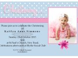 Baptism Invitations Online Free Birthday Invitations Christening Invitation Cards