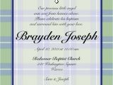 Baptism Invitations Wording Ideas Baptism Invitations In Spanish