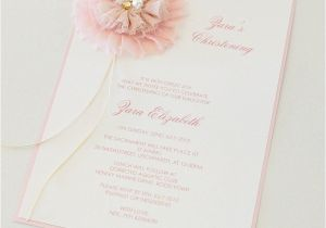 Baptism Invite Ideas 31 Best Christening Card Ideas Images On Pinterest