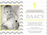 Baptism Invite Wording Ideas Baptism Invitation Wording – Gangcraft