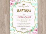 Baptism Invites Canada Invitations for Baptism Line Invitation Sample