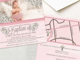 Baptism Invites Etsy Baptism Vitations All About Baptism Invitation Cards