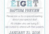 Baptism Preview Invitations Baptism Preview Invite From Little Lds Ideaslittle Lds
