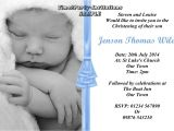 Baptismal Invitation for Baby Girl Philippines Baptism Invitation Christening Invitation for Baby Girl