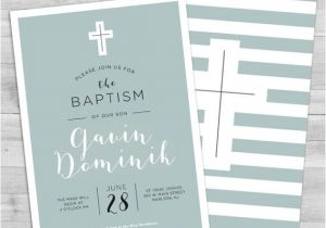 Baptismal Invitation for Boys 17 Best Ideas About Christening Invitations Boy On
