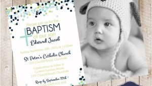 Baptismal Invitation for Boys Best 25 Christening Invitations Boy Ideas On Pinterest