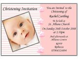 Baptismal Invitation Layout Christening Invitation Layout Free