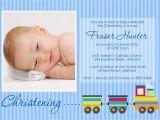 Baptismal Invitation Layout Designs Train Christening – Li Designs