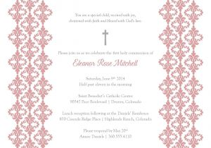 Baptismal Invitation Layout Templates Baptism Invitation Template Baptism Invitation Blank