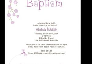 Baptismal Invitation Quotes 7 Best Of Baptism Sayings for Cards Christening