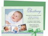 Baptismal Invitation Sample 21 Best Printable Baby Baptism and Christening Invitations