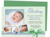 Baptismal Invitation Sample 21 Best Printable Baby Baptism and Christening Invitations