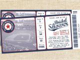 Baseball Bridal Shower Invitations Baseball Bridal Shower Invitations Set Of 15 by Polkaprints