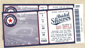 Baseball Bridal Shower Invitations Baseball Bridal Shower Invitations Set Of 15 by Polkaprints