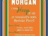 Basketball Birthday Party Invitation Wording 20 Best Ideas About Nicholas 39 8th Birthday On Pinterest