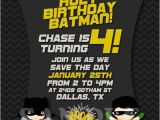 Batman and Robin Birthday Invitations 1000 Images About Batman and Robin Party On Pinterest