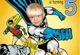Batman and Robin Birthday Invitations Holy Birthday Batman Quotes Quotesgram