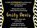 Batman Baby Shower Invitation Templates Batman Baby Shower Invitation Baby Invitation Superhero
