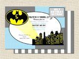Batman Baby Shower Invitation Templates Tips for Choosing Batman Baby Shower Invitations Free