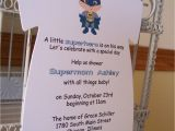 Batman Baby Shower Invites Batman Baby Shower Invitation Custom Die Cut Esie order
