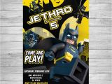 Batman Birthday Invitations Walmart Birthday Lego Birthday Invitation Graduations