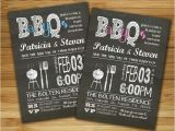 Bbq Baby Shower Invites Baby Shower Bbq Invitations