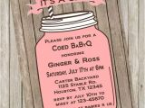 Bbq Baby Shower Invites Baby Shower Invitations Free Baby Q Shower Invitations