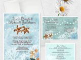 Beach themed Engagement Party Invitations Fantastic Beach themed Engagement Party Invitations