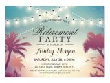 Beach themed Retirement Party Invitations Beach themed Retirement Party Invitations Here You Have It