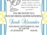 Beauty and the Beast Baby Shower Invitations 35 Best Images About Wedding On Pinterest