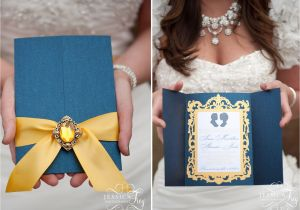 Beauty and the Beast Wedding Invites Weddingblvd Disney Wedding Beauty the Beast
