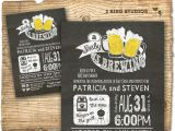 Beer Bbq and Baby Shower Invites Bbq Beer Baby Shower Invitation Baby Q Invite Coed Barbecue