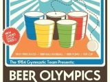 Beer Olympics Party Invitations 29 Best Images About Beer Olympics On Pinterest