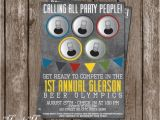 Beer Olympics Party Invitations Beer Olympics Invitation Birthday Olympics Invitations Let