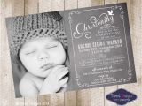 Best Baptism Invitations 25 Best Ideas About Christening Invitations On Pinterest
