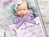Best Baptism Invitations Best 25 Baptism Invitations Girl Ideas On Pinterest