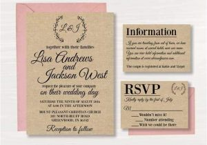 Best Place to Buy Wedding Invitations Photo Wedding Invitations Online the Best Places to Buy