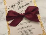 Best Quinceanera Invitations Best 25 Sweet 15 Invitations Ideas On Pinterest