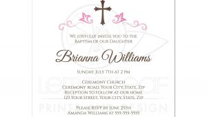 Bible Verses for Baptism Invitations Baptism Invitation Wording Bible Verses