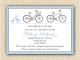 Bicycle Baby Shower Invitations 301 Moved Permanently