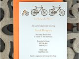 Bicycle Baby Shower Invitations Items Similar to Bicycle Baby Shower Invitation Bike