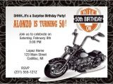 Biker Party Invitations Motorcycle Birthday Invitations Ideas Bagvania Free
