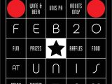 Bingo Party Invitations Bingo Night Invitation Google Search Elders Quorum