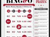 Bingo Party Invitations Free 9 Best Invites Images On Pinterest