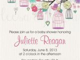 Bird Bridal Shower Invitations 79 Best Images About Bird Baby Shower On Pinterest