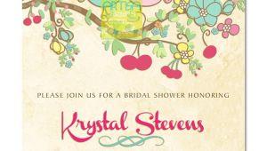 Bird Bridal Shower Invitations Love Birds Bridal Shower Invitation Spring Love Birds Bridal
